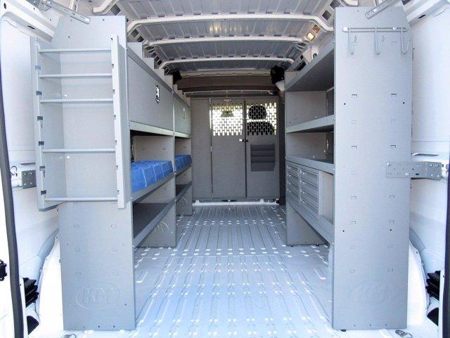 2020 Ram ProMaster 2500 High Roof FWD, Kargo Master Upfitted Cargo Van #0890010 - photo 1