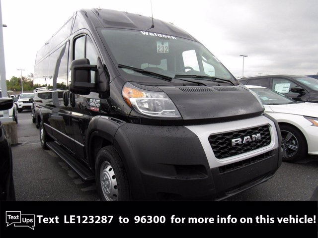 2020 Ram ProMaster 2500 High Roof FWD, Waldoch Passenger Wagon #0890240 - photo 1