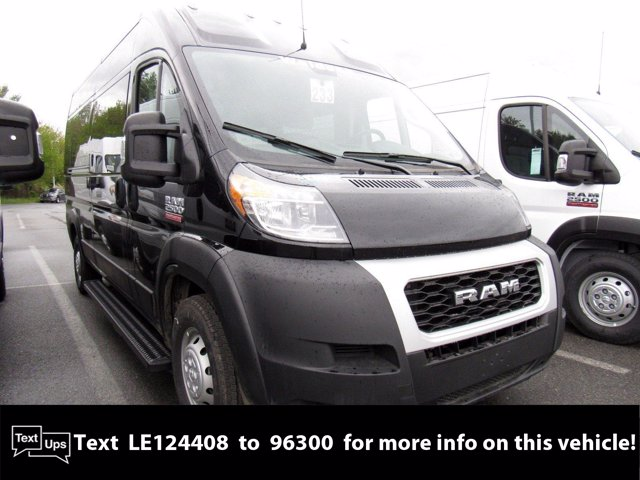 2020 Ram ProMaster 2500 High Roof FWD, Waldoch Passenger Wagon #0890250 - photo 1