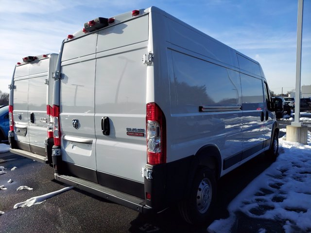 2021 Ram ProMaster 2500 High Roof FWD, Empty Cargo Van #1890110 - photo 1