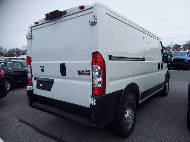2021 Ram ProMaster 1500 Standard Roof FWD, Empty Cargo Van #1890140 - photo 1