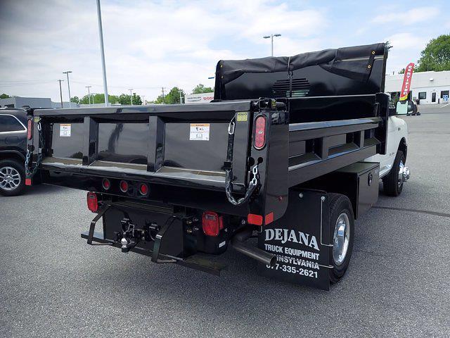 2019 Ram 3500 Regular Cab DRW 4x4, Rugby Dump Body #9454090 - photo 1