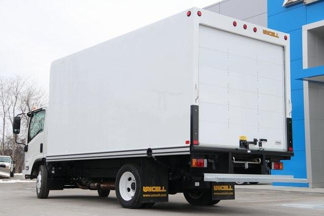2019 LCF 4500 Regular Cab 4x2, Unicell Dry Freight #W1532 - photo 1