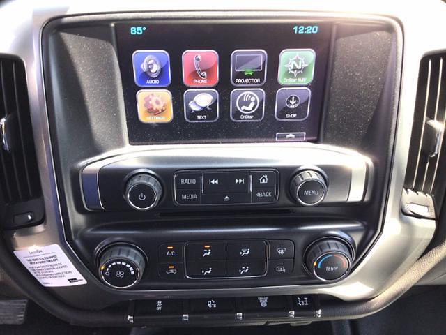 2020 Chevrolet Silverado 5500 Regular Cab DRW 4x2, PJ's Landscape Dump #26323 - photo 13