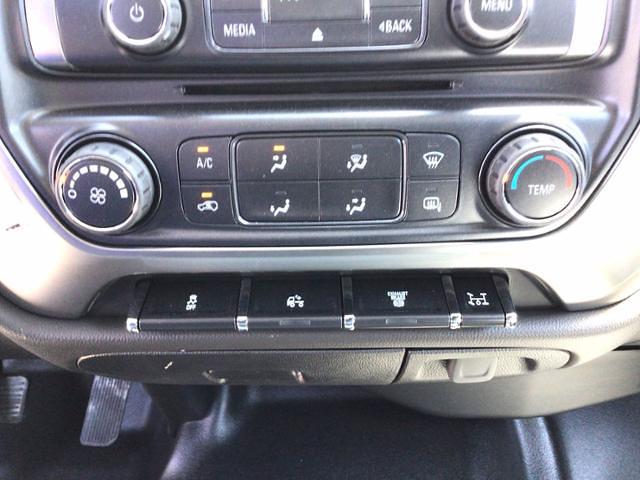2020 Silverado 5500 Regular Cab DRW 4x2,  PJ's Truck Bodies Landscape Dump #26323 - photo 14