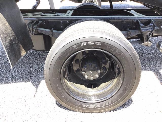 2020 Silverado 5500 Regular Cab DRW 4x2,  PJ's Truck Bodies Landscape Dump #26323 - photo 7