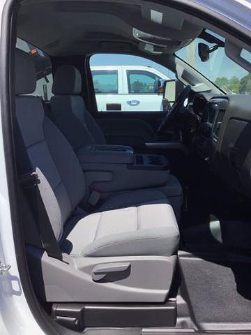 2020 Silverado 5500 Regular Cab DRW 4x2,  PJ's Truck Bodies Landscape Dump #26323 - photo 8