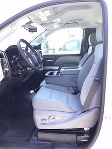 2020 Silverado 5500 Regular Cab DRW 4x2,  PJ's Truck Bodies Landscape Dump #26323 - photo 10