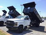 2020 Chevrolet Silverado 5500 Regular Cab DRW 4x2, PJ's Landscape Dump #26323 - photo 1