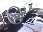 2020 Silverado 5500 Regular Cab DRW 4x2,  PJ's Truck Bodies Landscape Dump #26323 - photo 11