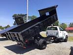 2020 Silverado 5500 Regular Cab DRW 4x2,  PJ's Truck Bodies Landscape Dump #26323 - photo 4