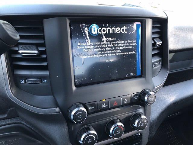 2021 Ram 5500 Regular Cab DRW 4x4, Cab Chassis #R3434 - photo 5