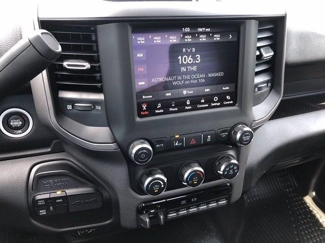 2021 Ram 5500 Regular Cab DRW 4x4, Cab Chassis #R3399 - photo 3