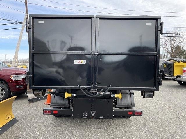2020 Ram 4500 Regular Cab DRW 4x4, Switch N Go Hooklift Body #R2737 - photo 1