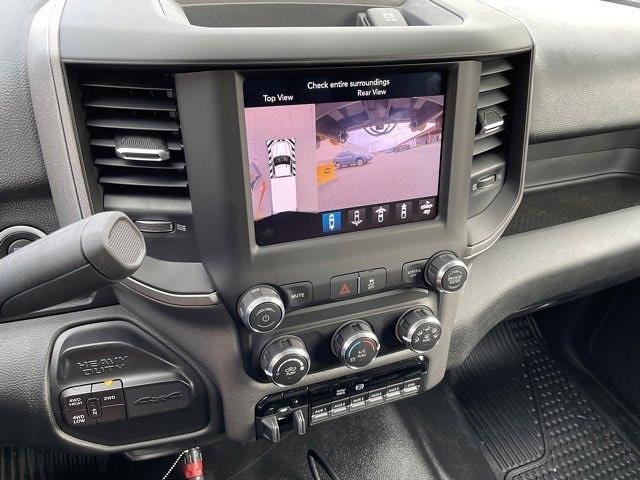 2020 Ram 4500 Regular Cab DRW 4x4,  Switch N Go Drop Box Hooklift Body #R2737 - photo 11