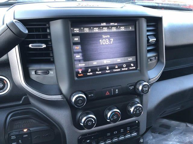 2020 Ram 5500 Regular Cab DRW 4x4, Cab Chassis #R2753 - photo 10