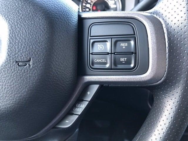 2020 Ram 5500 Regular Cab DRW 4x4, Cab Chassis #R2753 - photo 13