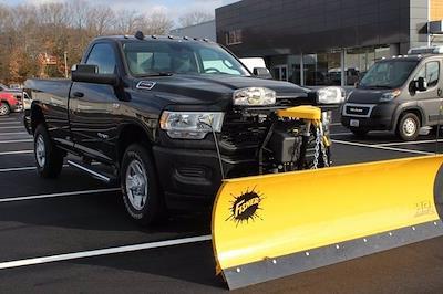 2020 Ram 2500 Regular Cab 4x4, Fisher Pickup #R3007 - photo 1