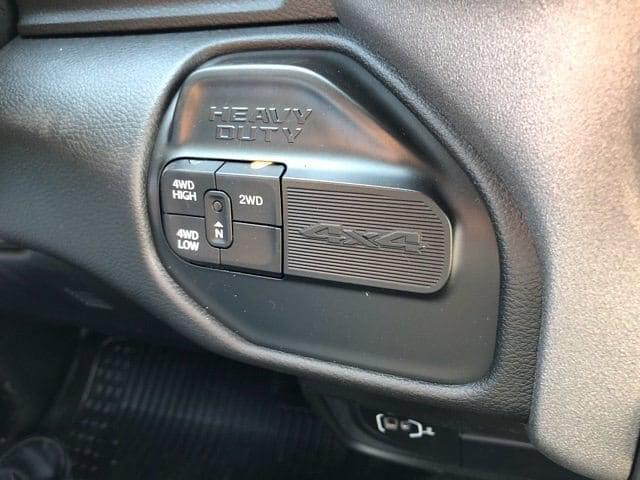 2021 Ram 5500 Regular Cab DRW 4x4, Cab Chassis #R3297 - photo 12
