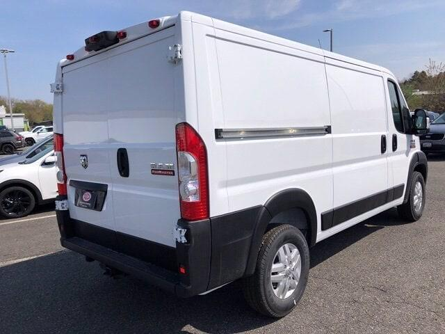 2021 Ram ProMaster 2500 Standard Roof FWD, Empty Cargo Van #R3317 - photo 11