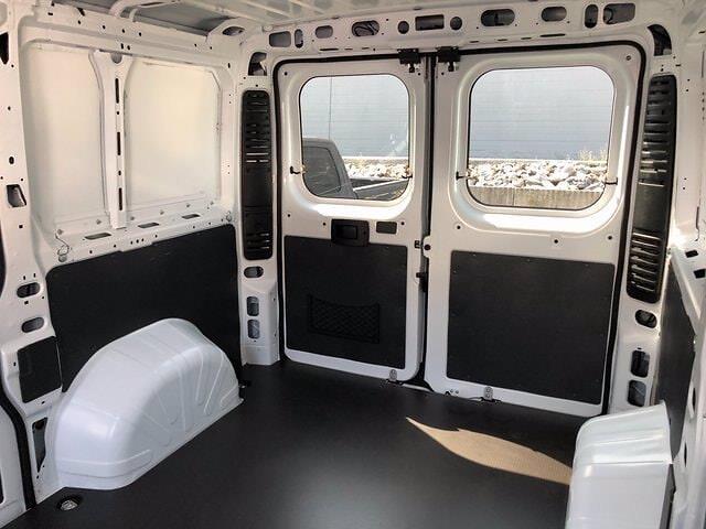 2021 Ram ProMaster 1500 Standard Roof FWD, Empty Cargo Van #R3337 - photo 1