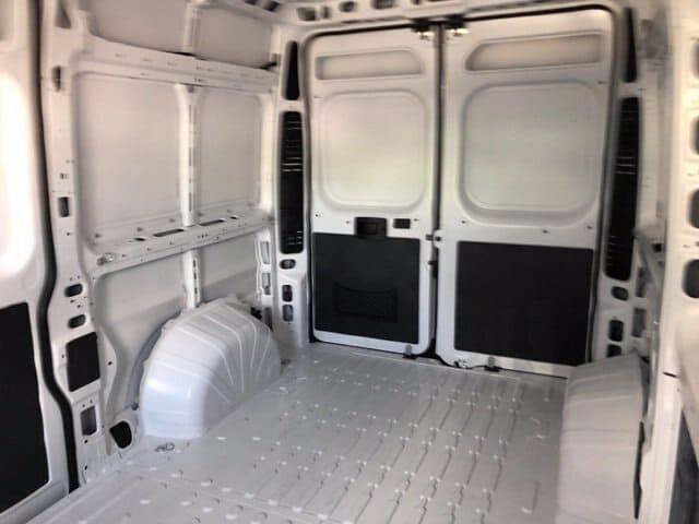 2021 Ram ProMaster 3500 FWD, Empty Cargo Van #R3385 - photo 1