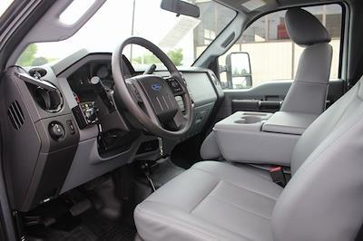 2016 Ford F-350 Regular Cab 4x4, Pickup #R3389A - photo 3