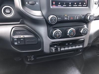 2021 Ram 5500 Regular Cab DRW 4x4,  Cab Chassis #R3399 - photo 11