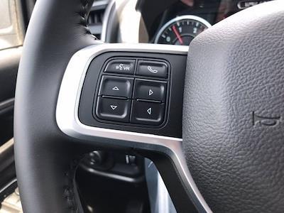 2021 Ram 5500 Regular Cab DRW 4x4,  Cab Chassis #R3399 - photo 14