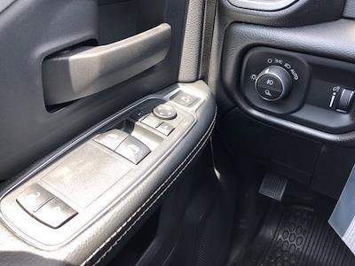 2021 Ram 5500 Regular Cab DRW 4x4,  Cab Chassis #R3399 - photo 15