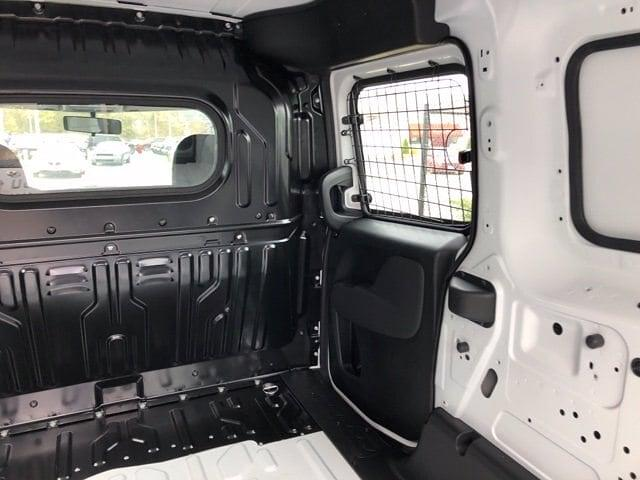 2021 Ram ProMaster City FWD, Empty Cargo Van #R3418 - photo 8