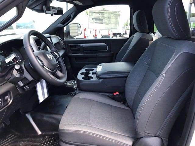 2021 Ram 5500 Regular Cab DRW 4x4,  Cab Chassis #R3430 - photo 6