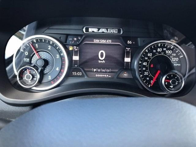 2021 Ram 5500 Regular Cab DRW 4x4,  Cab Chassis #R3430 - photo 9