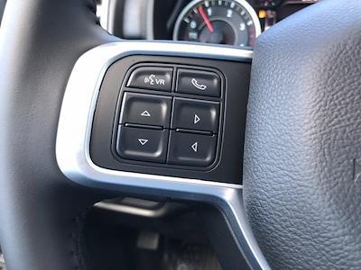 2021 Ram 5500 Regular Cab DRW 4x4,  Cab Chassis #R3430 - photo 14