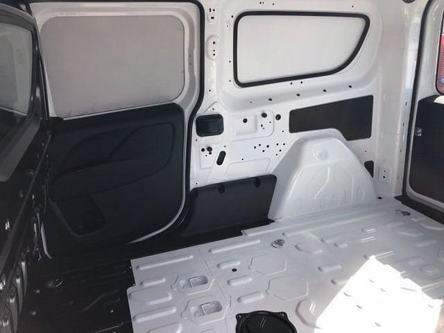 2021 Ram ProMaster City FWD, Empty Cargo Van #R3505 - photo 1