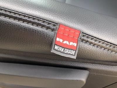 2021 Ram 3500 Regular Cab DRW 4x4,  Air-Flo Pro-Class Dump Body #R3537 - photo 11