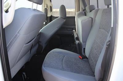 2017 Ram 1500 Quad Cab 4x4,  Pickup #R3561A - photo 21