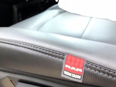 2021 Ram 5500 Regular Cab DRW 4x4,  Air-Flo Pro-Class Dump Body #R3590 - photo 9