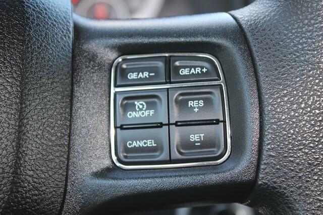 2019 Ram 1500 Quad Cab 4x4,  Pickup #R3599A - photo 13