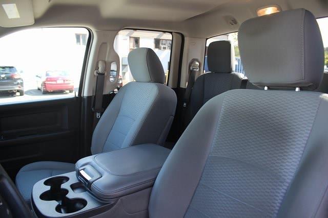 2019 Ram 1500 Quad Cab 4x4,  Pickup #R3599A - photo 19