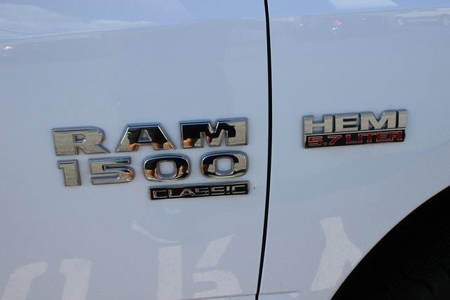 2019 Ram 1500 Quad Cab 4x4,  Pickup #R3599A - photo 30