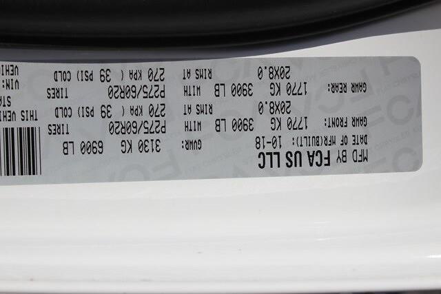 2019 Ram 1500 Quad Cab 4x4,  Pickup #R3599A - photo 31