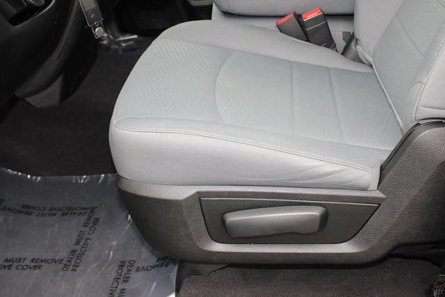 2018 Ram 1500 Quad Cab 4x4,  Pickup #RU1013 - photo 18
