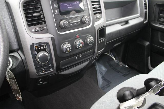 2018 Ram 1500 Quad Cab 4x4,  Pickup #RU1013 - photo 10