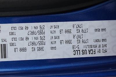 2018 Ram 1500 Quad Cab 4x4,  Pickup #RU1013 - photo 31