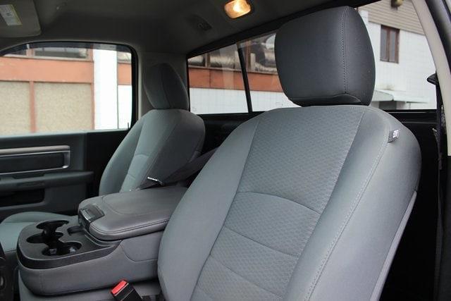 2017 Ram 3500 Regular Cab 4x4, Pickup #RU1022 - photo 18