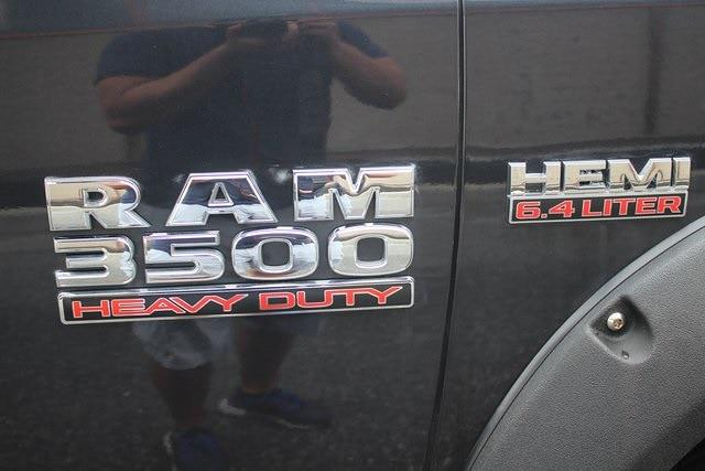2017 Ram 3500 Regular Cab 4x4, Pickup #RU1022 - photo 28