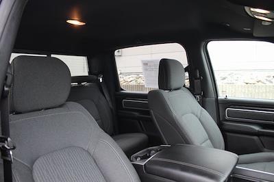 2020 Ram 1500 Crew Cab 4x4,  Pickup #RU1047 - photo 34