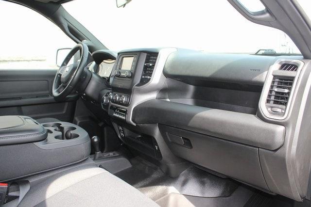 2021 Ram 2500 Crew Cab 4x4,  Pickup #RU1076 - photo 31
