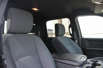 2021 Ram 2500 Crew Cab 4x4,  Pickup #RU1076 - photo 30